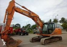 escavatore cingolato Case usato
