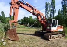 used O&K track excavator