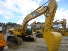 Caterpillar 322CL
