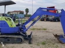 used Airman mini excavator