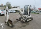 used Volvo mini excavator