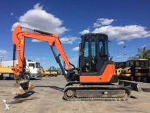 used Hitachi mini excavator