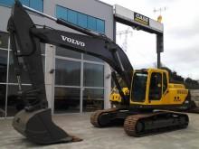 excavadora de cadenas Volvo usada
