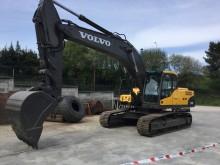 Volvo EC290 CNL EC290CNL