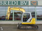 New Holland Kobelco E70BSR-2