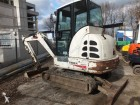 Terex HR 16 Schaeff 3,5 ton machine like jcb 8030