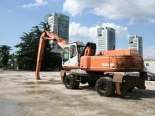 escavatore per movimentazione nc usato