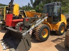 used Atlas mini excavator