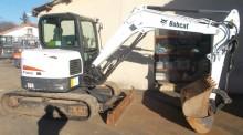 Bobcat E 60