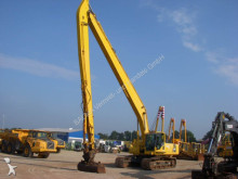Komatsu PC 350 LC Super Long Reach