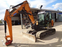 mini-excavator Hanix second-hand