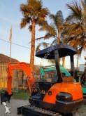 used Fiat mini excavator