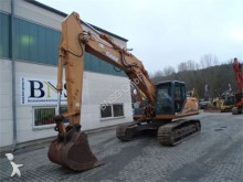 Case CX210B **Bj 2008/10780H/Klima**
