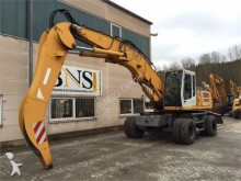 Liebherr A924B Litronic A924B HD Litronic Umschlagbagger **Bj 2006**