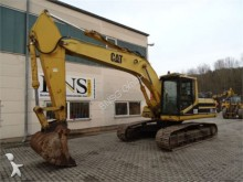 Caterpillar 322LN ** BJ 1995 / UC 70% **