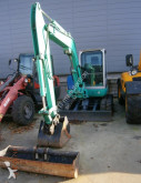 used IHI mini excavator