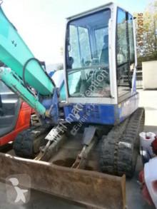 excavator pe şenile IHI second-hand