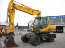 JCB JS160W JS160W excavator