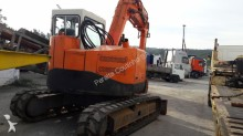 mini-excavator O&K second-hand