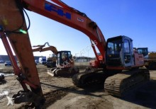 escavatore cingolato Fiat-Hitachi