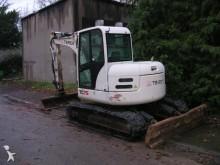 excavadora de cadenas Terex-Schaeff