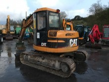 Caterpillar 308B SR 2002