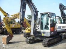 excavadora de cadenas Terex
