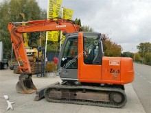 Hitachi mini excavator