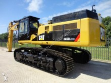 Caterpillar 345DL Ultra High Demolition NEW 2015