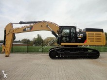 Caterpillar 349EL new 2012 with EPA