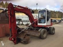 escavadora Schaeff HML 30