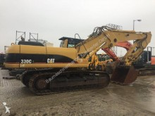 Caterpillar 330 330 CL UHD Abbruch