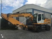 escavatore Liebherr 924 A 924 C Litronic