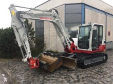 Takeuchi TB 290 TB 290 Powertilt
