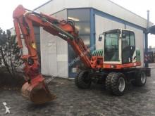 excavator Schaeff HML 32