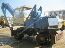 Fuchs F714,4 excavator