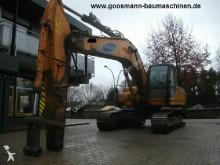 excavator pe şenile Samsung second-hand