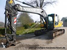 Volvo EC 180 BLC