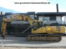 Komatsu PC 450 PC 450 LC UHD excavator