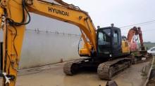 Hyundai Robex 210 LC-7 A