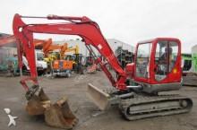 mini-excavator Neuson second-hand