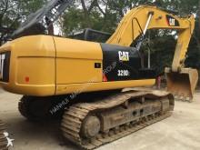 Caterpillar 329D2