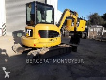 Caterpillar 305.5D CR
