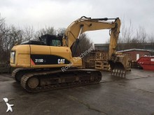 Caterpillar 319DL 319 DL