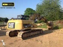 Caterpillar 319D 320