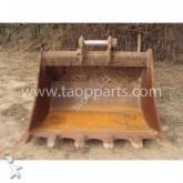excavadora de ruedas Komatsu