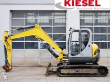 mini-excavator Neuson second-hand