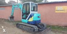 Ihimer mini excavator