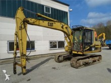 Caterpillar 312 **Bj 1995/15200H/Hammerltg**