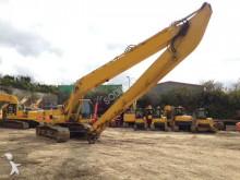 excavator pentru manipulare Komatsu second-hand